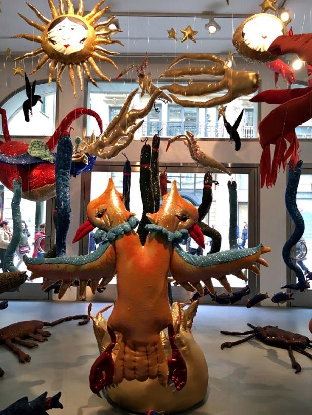 kaf dağının ardında arter canan sanat sergisi 2017