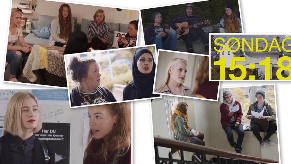 skam gençlik dizisi norveç